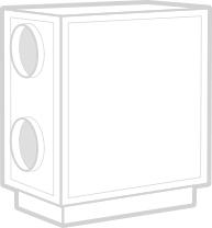 corradini generatore aria calda